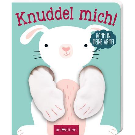arsEdition Knuddel mich! Komm in meine Arme, kleiner Hase!