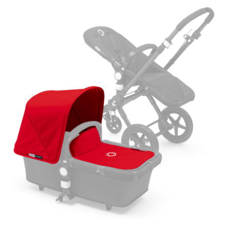 bugaboo Cameleon3 Cover Set Red