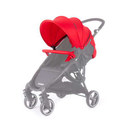BABY MONSTERS Color Pack per passeggino Compact 2.0 Red