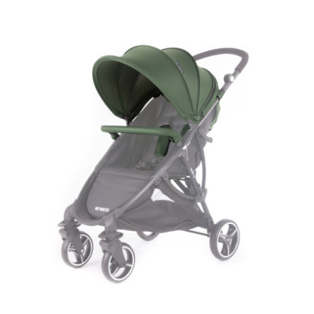 BABY MONSTERS Color Pack per passeggino Compact 2.0 Forest