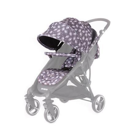 BABY MONSTERS Zestaw kolorystyczny do wózka Compact 2.0, Hope