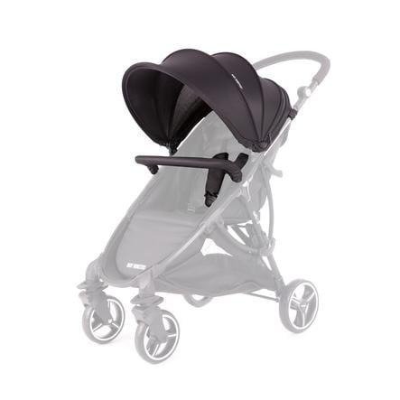 BABY MONSTERS Pack couleur pour poussette Compact 2.0 noir 2019