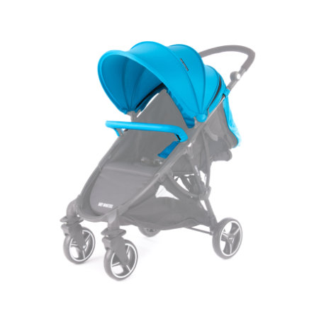 BABY MONSTERS Color Pack per passeggino Compact 2.0 Blue