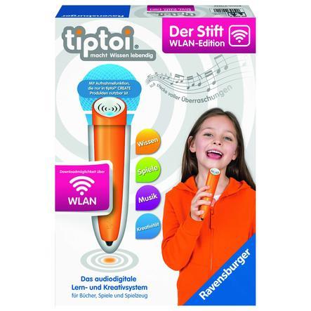 Ravensburger tiptoi® - Der Stift WLAN-Edition