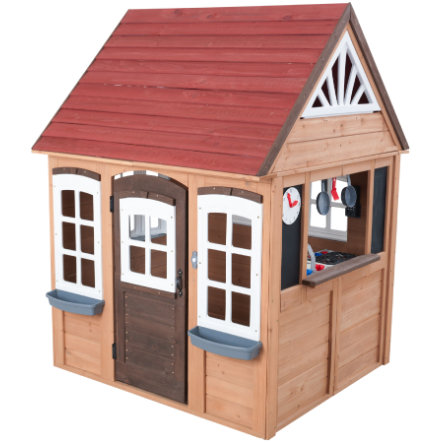 Kidkraft® Feria de casas de juego meadow