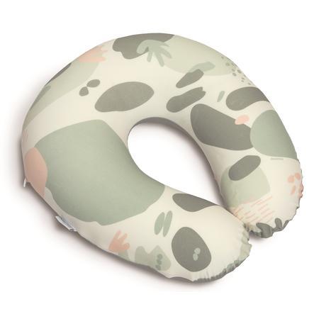 Doomoo kojící polštář Softy vegetal khaki