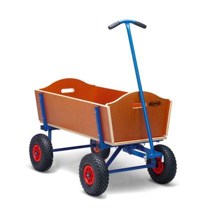 BERG Toys - Carrello carretto a spinta XL