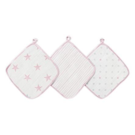 opakowanie aden® washcloth doll pack of 3