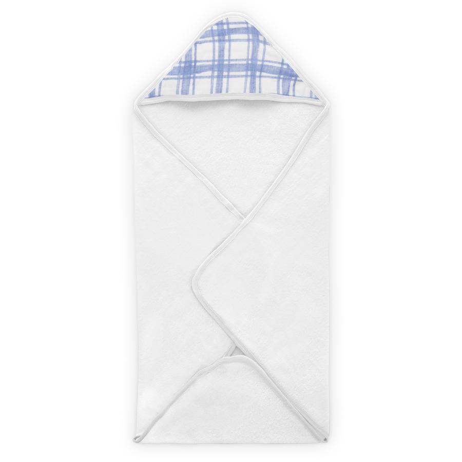aden® Asciugamano da bagno con cappuccio  friendly forest