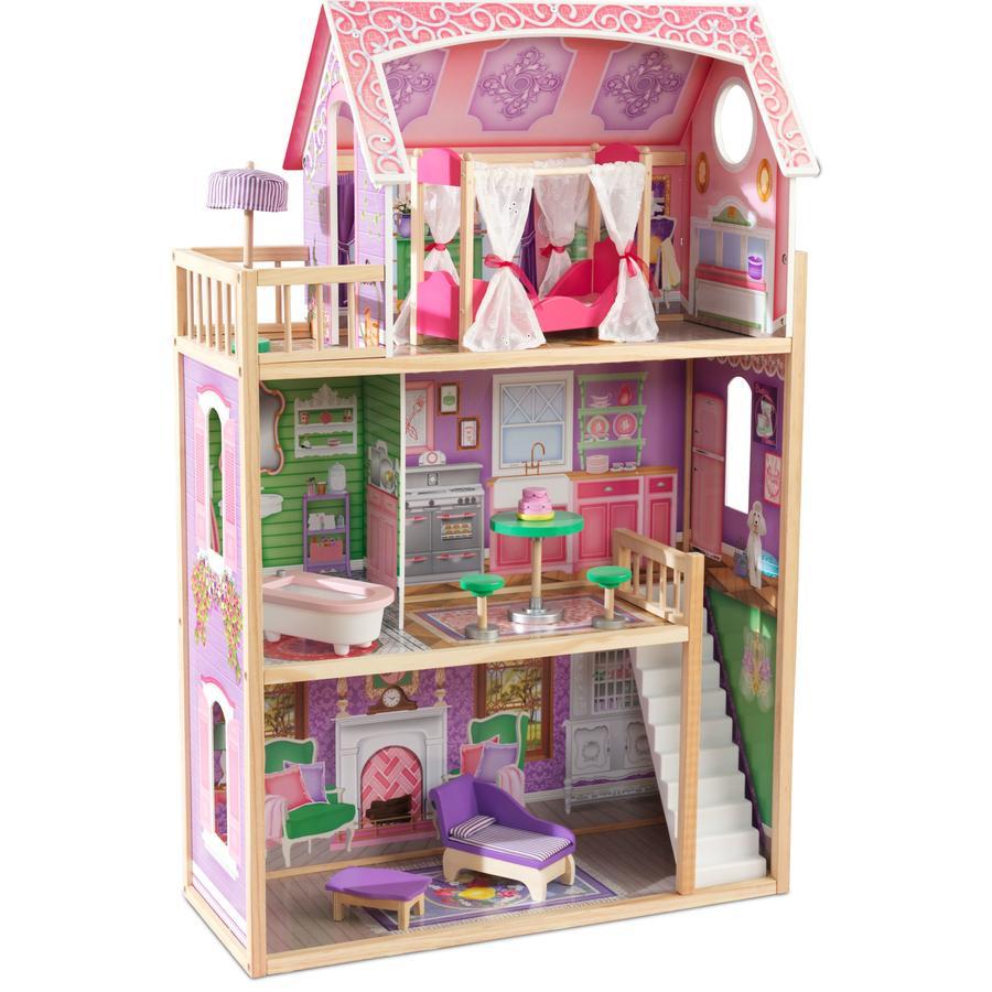 KidKraft Maison de poupée Ava bois 65900