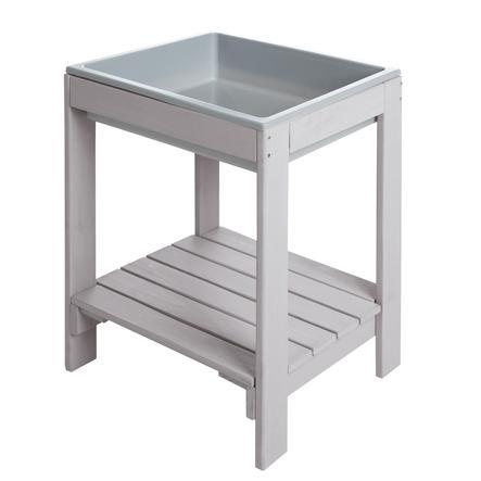 roba Tavolino da gioco Tiny Deluxe con vaschetta