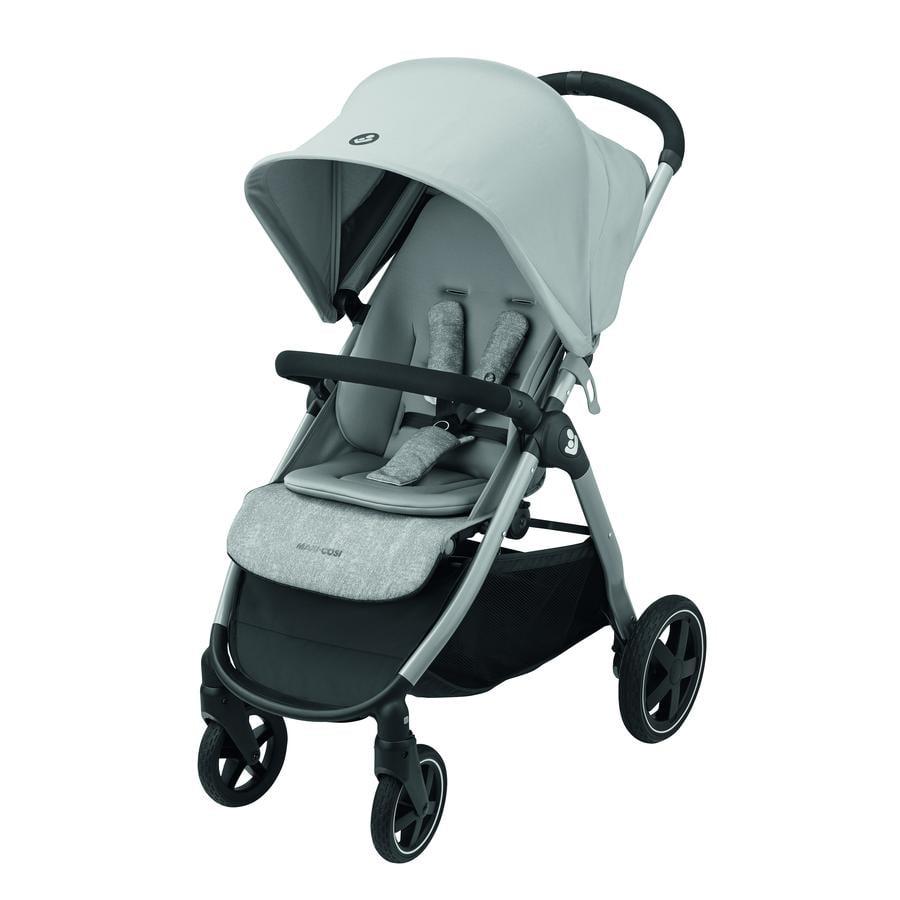 MAXI COSI Kinderwagen Gia Nomad Grey