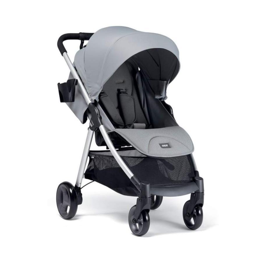 mamas & papas Wózek spacerowy Armadillo Steel Grey