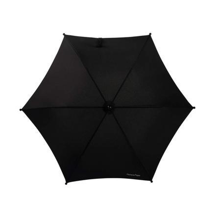 mamas & papas Parasol przeciwsłoneczny Mix and Match Black