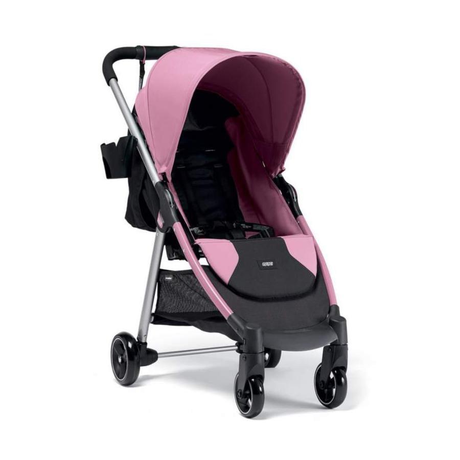 mamas & papas Poussette citadine Armadillo City2 rose pink
