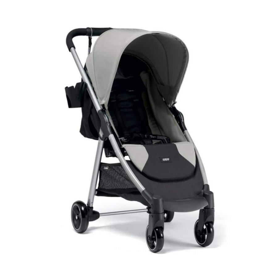 mamas & papas Buggy Armadillo City2 Grey Marl