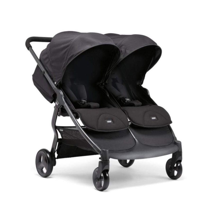 mamas & papas Buggy Armadillo Twin Black Jack