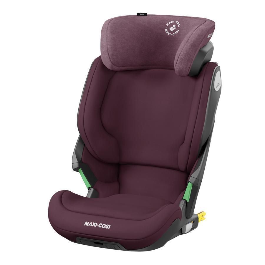 MAXI COSI Fotelik samochodowy Kore Authentic Red