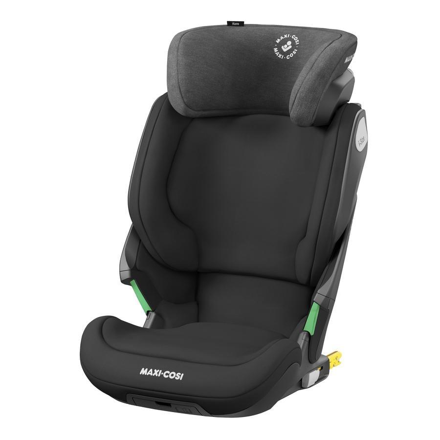 MAXI COSI Autostoel Kore Authentic Black