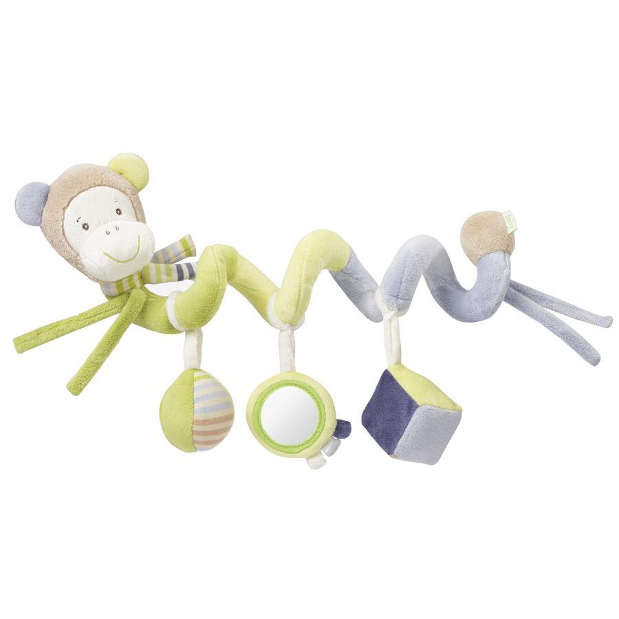 babyFehn Monkey Donkey Aktivitetsspirale, Ape
