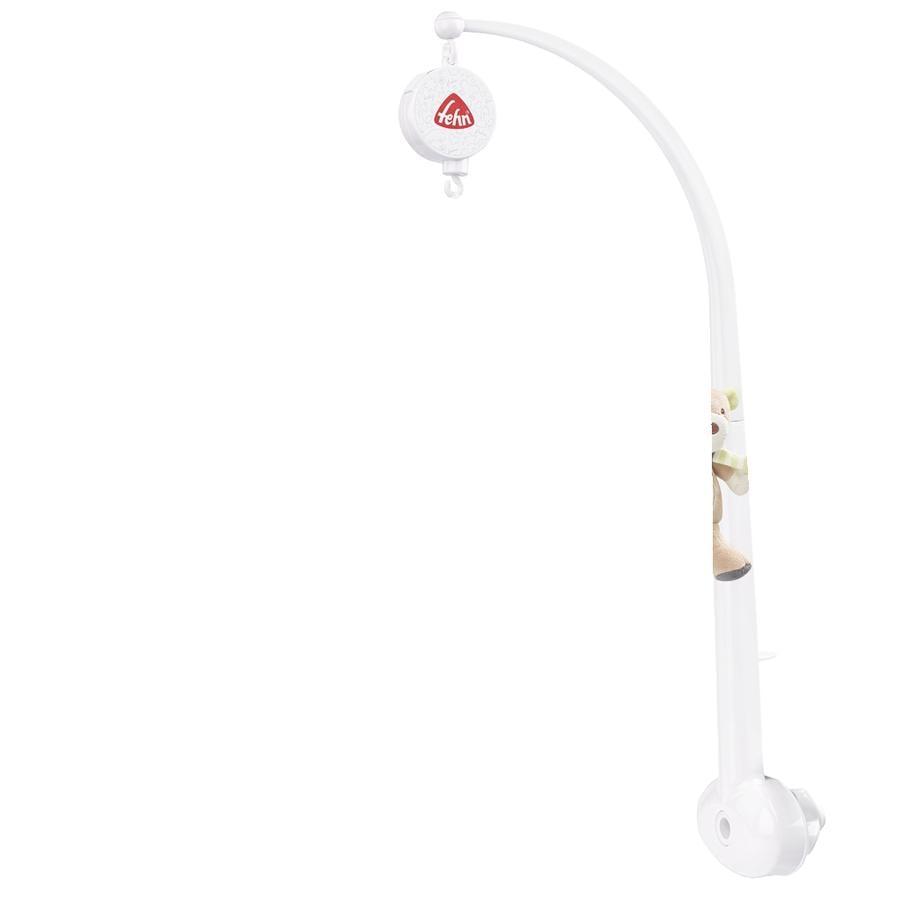 Babysun Mobile musical singe monkey donkey
