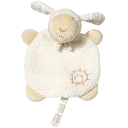 Babysun Doudou Baby Love Paul mouton