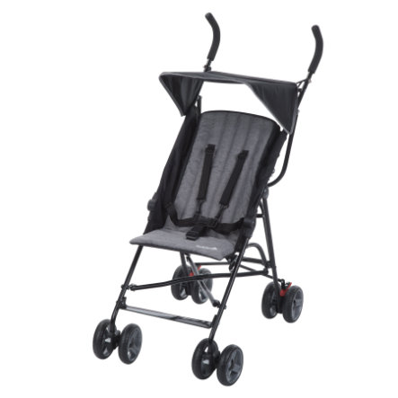 Safety 1st Buggy Flap Black Chic