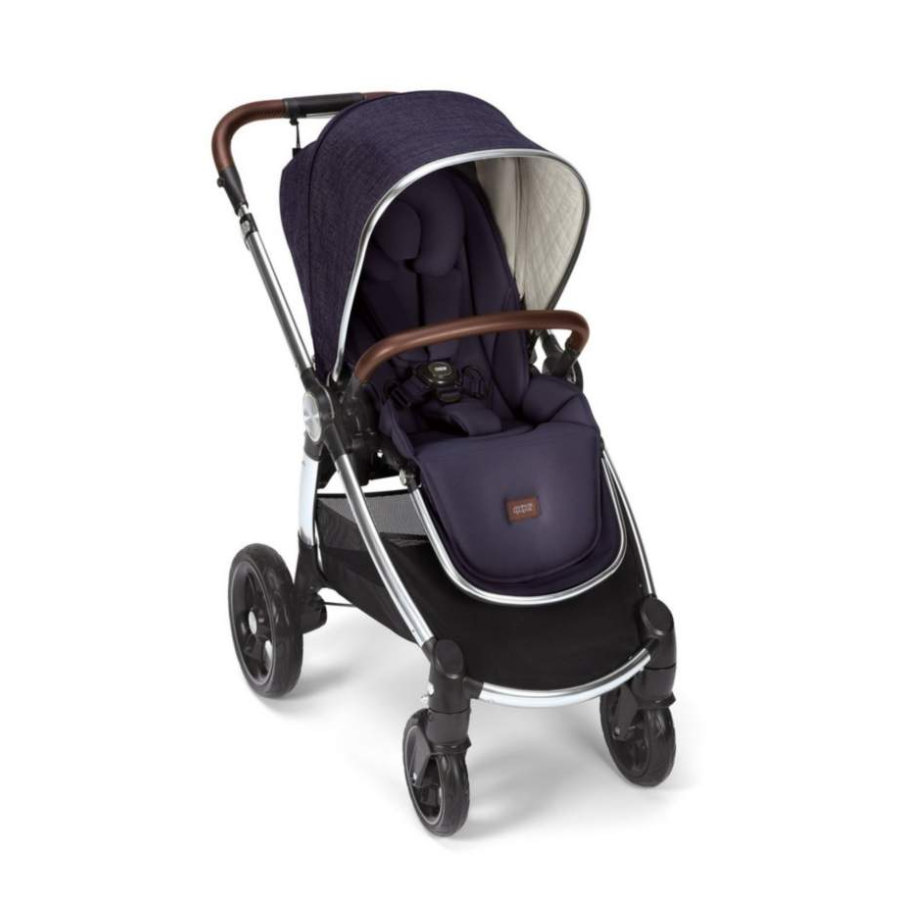 mamas & papas Wózek spacerowy Ocarro Dark Navy