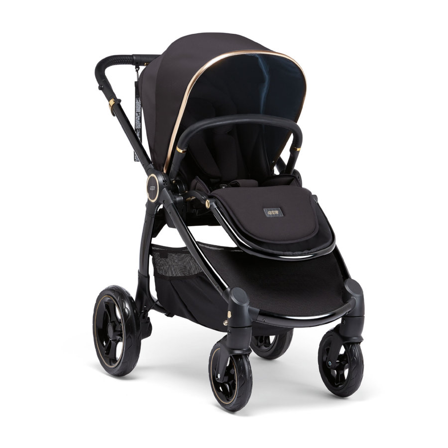 mamas & papas Buggy Ocarro Black Diamond
