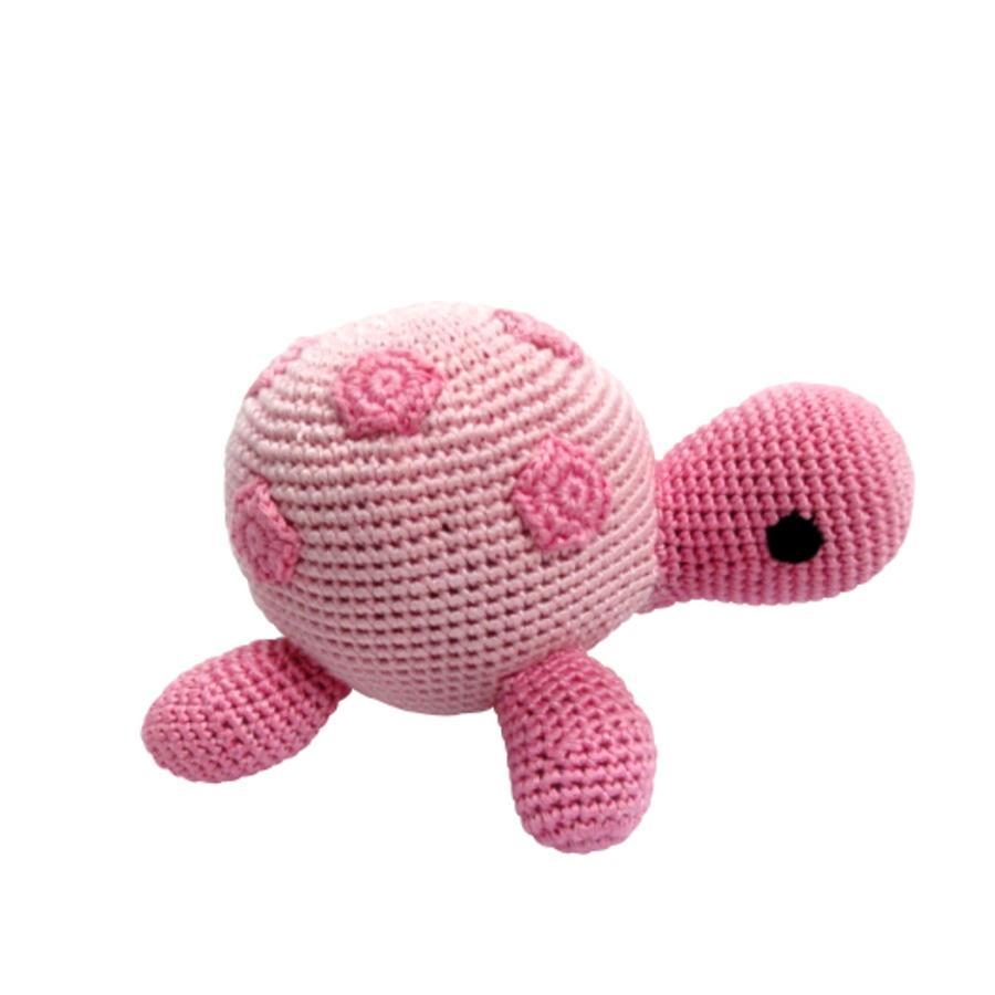 natureZoo of Denmark »Gosedjur Sköldpadda, rosa«