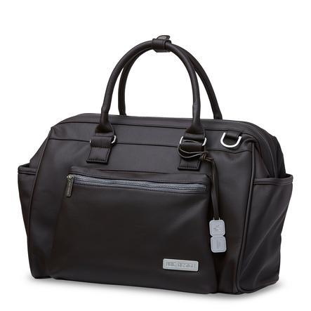 ABC DESIGN přebalovací taška Style dark brown