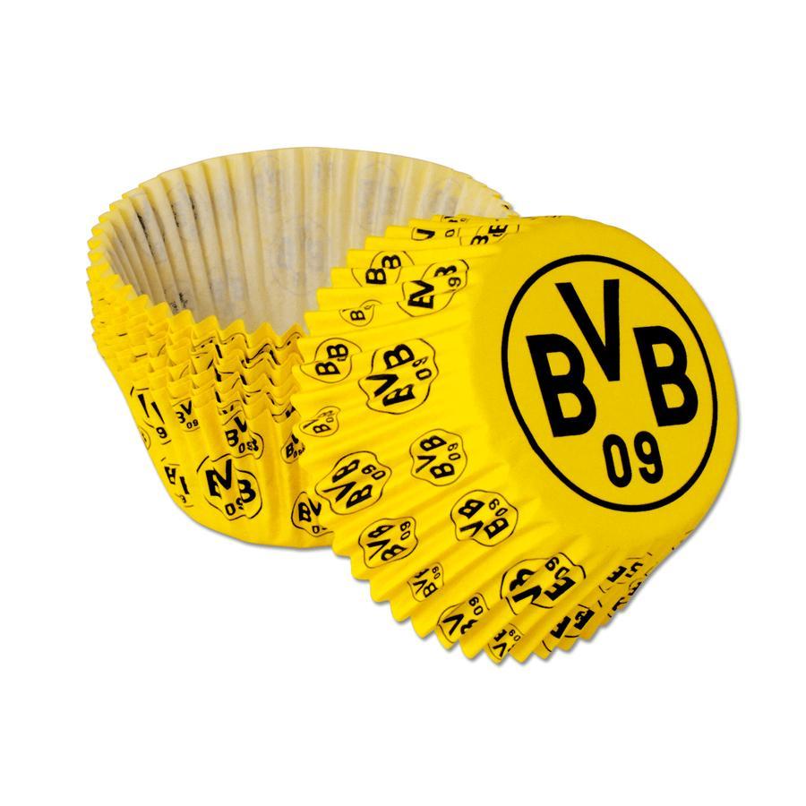Formy babeczkowe BVB (40 sztuk)