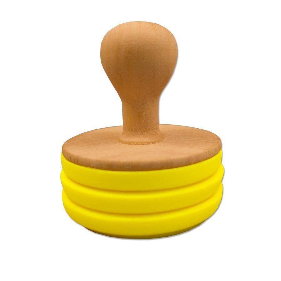 Timbro per biscotti BVB (set di 3)