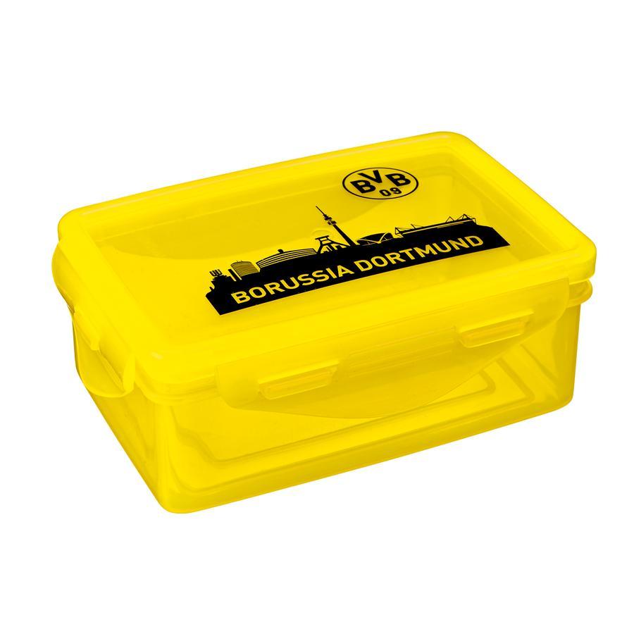 Boîte à pain BVB (2 pièces)