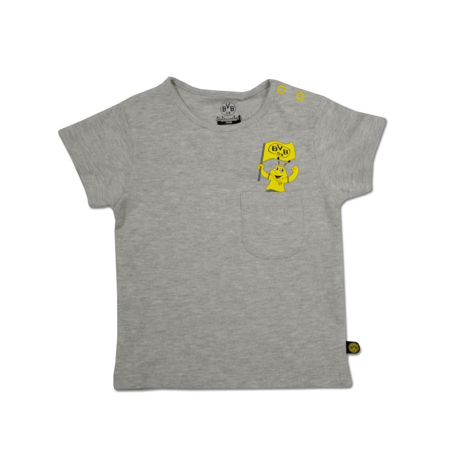 BVB-EMMA T-Shirt gris