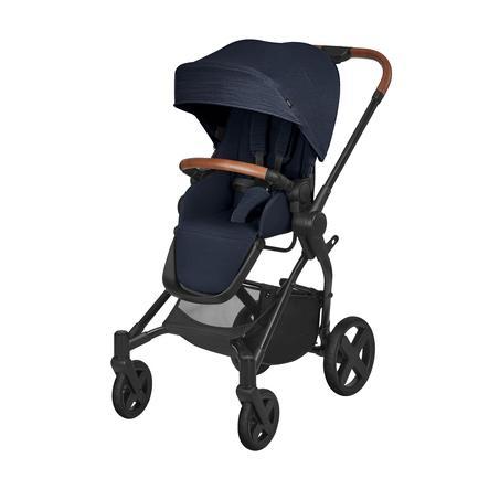 cbx Kinderwagen Kody Lux jeansy blue