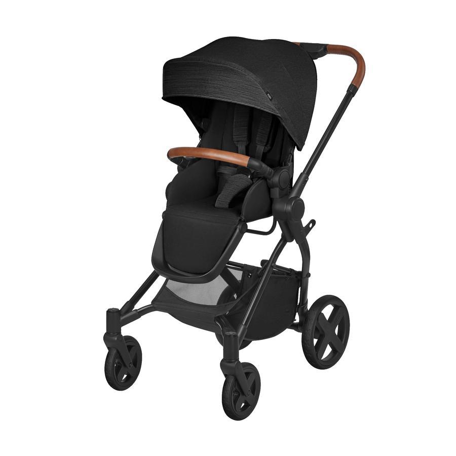 cbx Kinderwagen Kody Lux smoky antraciet