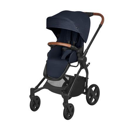 cbx Kinderwagen Kody Pure Lux jeansy blue