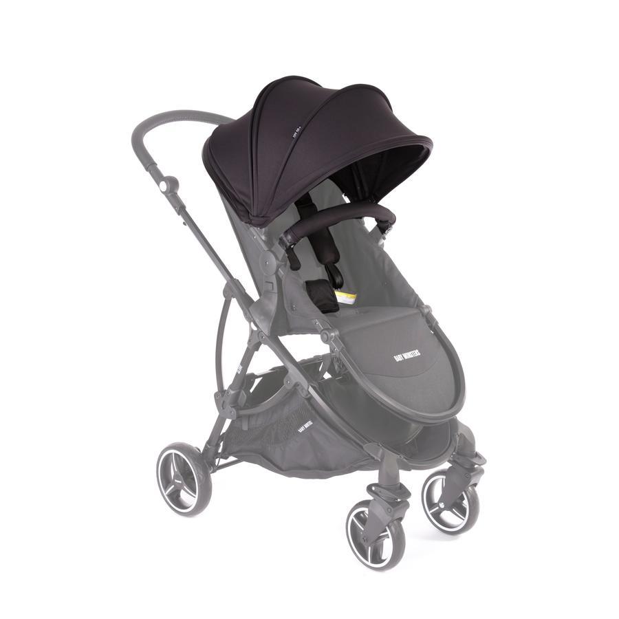 Baby Monsters Globe Color Pack černý