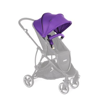 BABY MONSTERS Zestaw kolorystyczny do wózka Globe, Purple