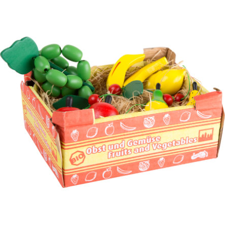 LEGLER Kist met fruit