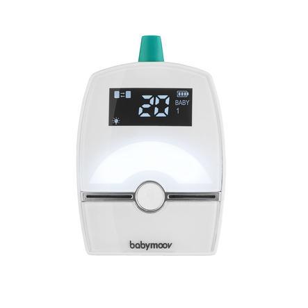 babymoov Trasmettitore aggiunto per Babyphone Premium Care bianco