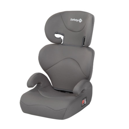 Safety 1St Silla de coche Road Safe Hot Grey