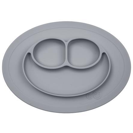 ezpz™ Mini Mat Essmatte grau rutschfest