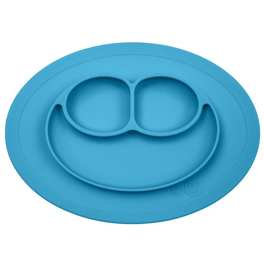 ezpz™ Mini Mat Essmatte blau rutschfest