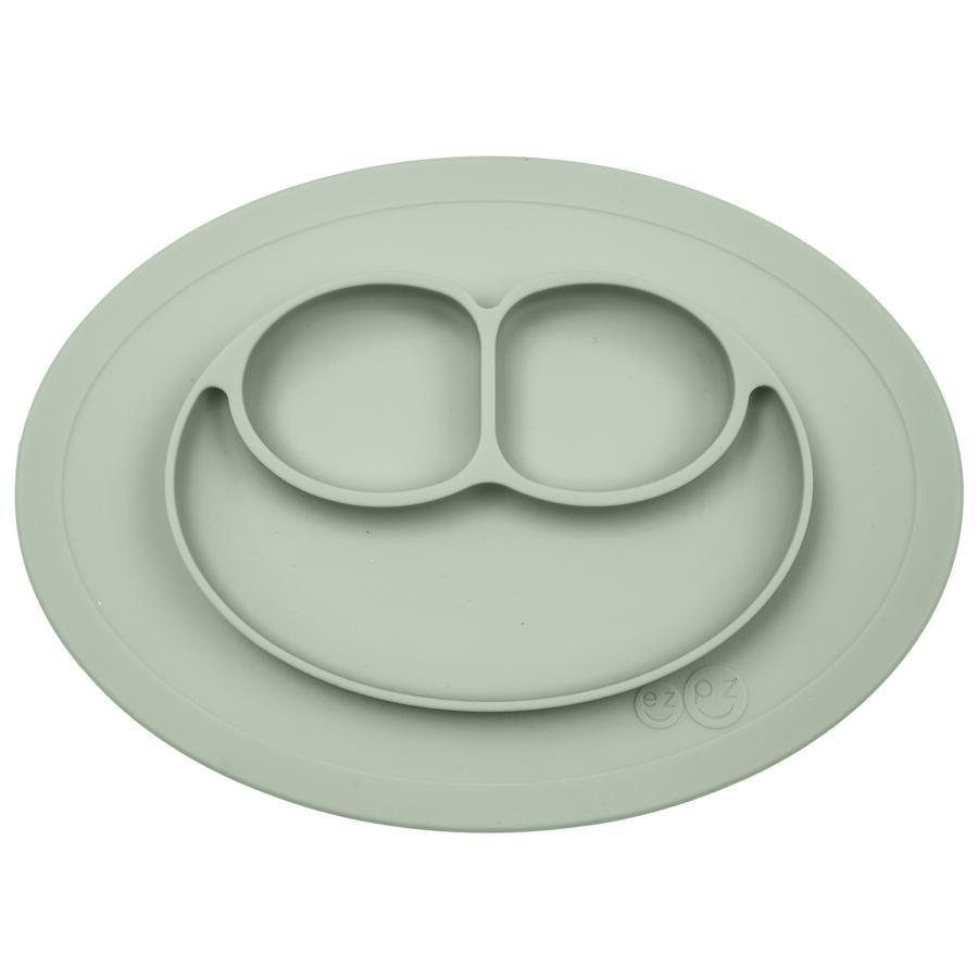 ezpz™ Mini Mat Podložka na jídlo mandlově zelená