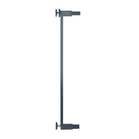 Safety 1st Extension pour barrière de sécurité enfant métal noir 7 cm