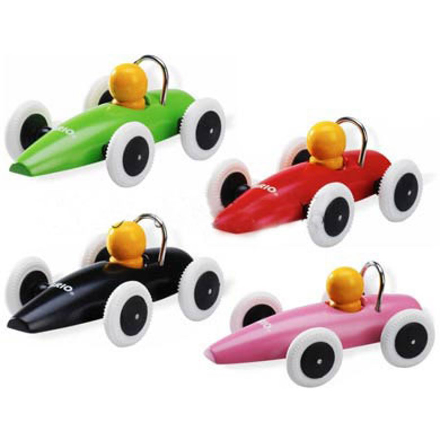 BRIO Wyścigówka