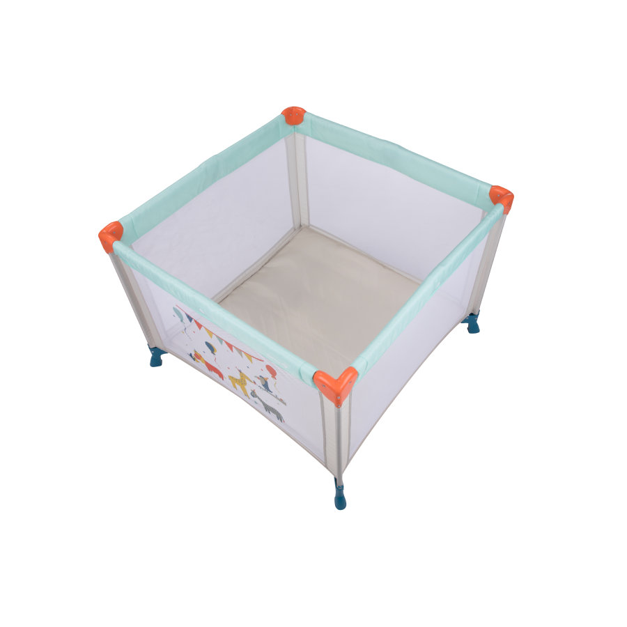 Safety 1st Box per bambini Circus Happy Day