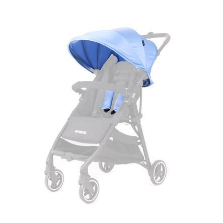 BABY MONSTERS Pack couleur pour poussette Kuki single mediterranean